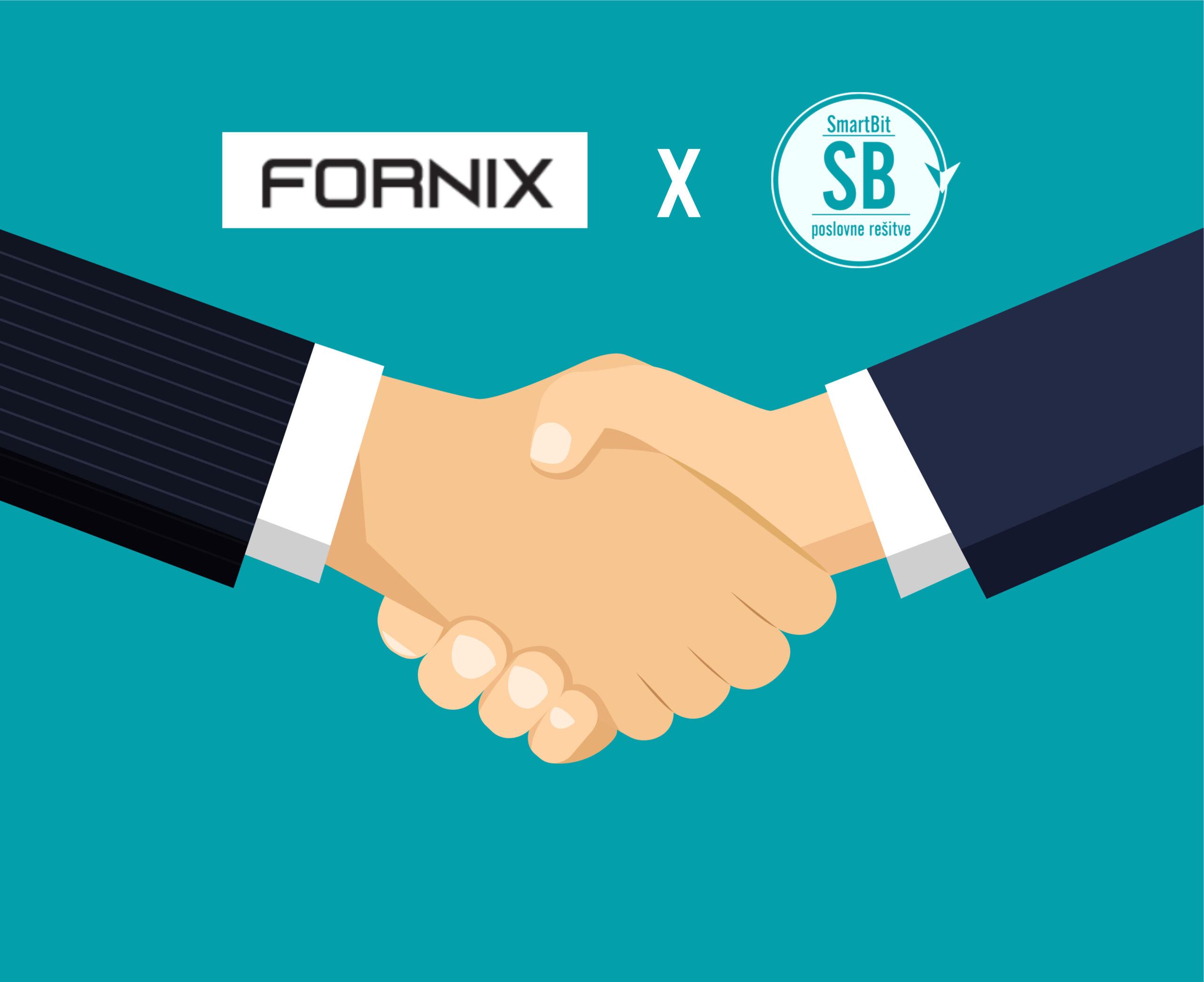 SmartBit x FORNIX – vpeljava @SmartBit rešitev