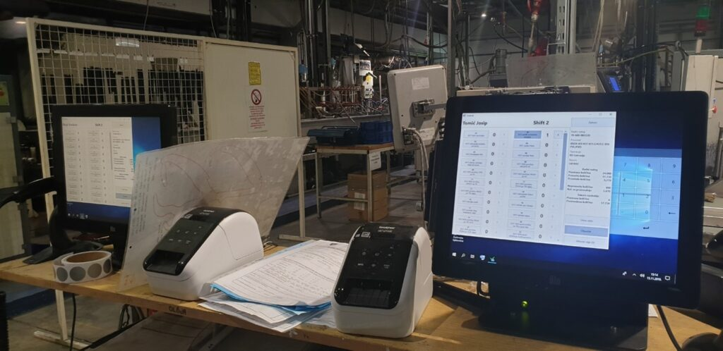 WMS@SmartBit Warehouse sistem