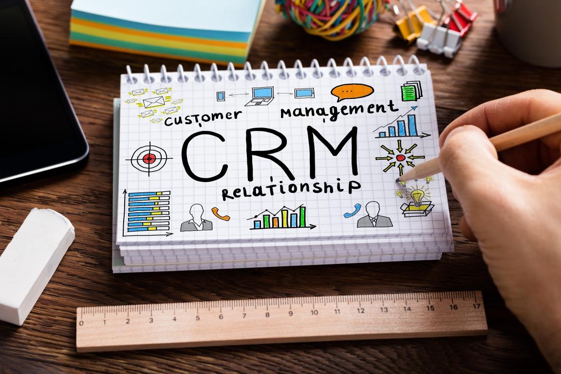 Se odločate za CRM sistem? Preverite našo CRM@SmartBit junijsko akcijo!